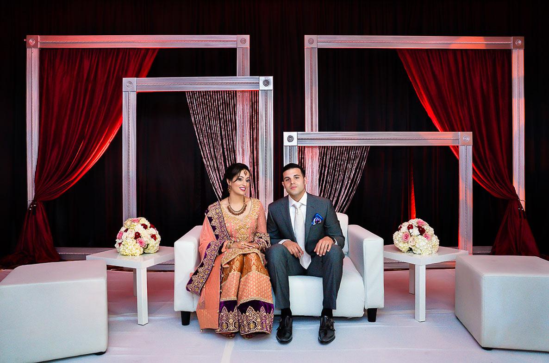 Pakistani Afghani Bay Area Wedding Photographer Rabia